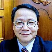 富山 信 牧師